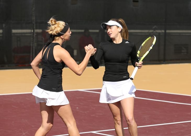 Women's Tennis